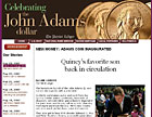 JohnAdams dollar
